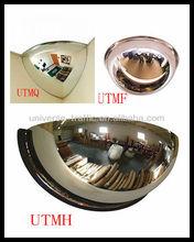 concave convex mirror dome mirror in shanghai