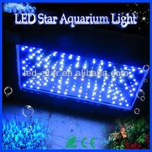 China fishing shop it2080 marine coral reef used sunrise and set led aquarium lights for saltwater reef tanks aquaponic system