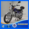 Chongqing New 150CC Zongshen Engine Motorcycle (SX70-1A)