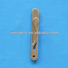 single side door handle