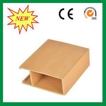 ASA Surface UV Wpc/Pvc ceiling board