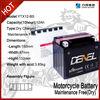 YTX12-BS ATV & Motorcycle Parts / 12V 10AH Motorcycle MF Battery