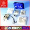 DIN13164 First Aid Nylon Bag Emergency Supplies