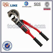 50- 400mm2 hidráulica manual cable terminal que prensa de herramientas
