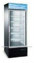 display merchandiser , upright freezer or fridge cooler showcase