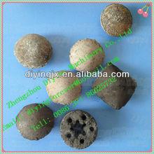 cook/coal/charcoal powder briquettes press machine