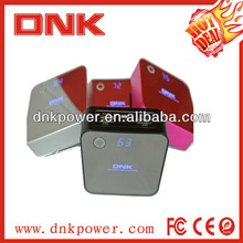 2013 universal fuel cell battery charger