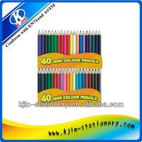 Special Sales Export Technical 40 Color Pencil Drawing Set