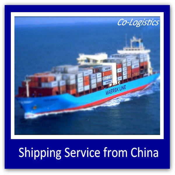 أقل الشحن البحري داليان الى دبي------------ ايفان