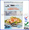 2013 hot sale zip seal waterproof bag for food