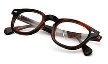 Supernova Sale OTE Vintage Tortoise Shell Color 44 24 145 Size 100% Hand Made Acetate Eyeglasses Optical Frame
