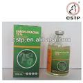 antibacteriana medicina enrofloxacina para animais
