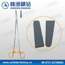 fabricante de tungsten soporte de aguja carbura de Zhuzhou