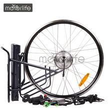 MOTORLIFE rear bicycle engine kit