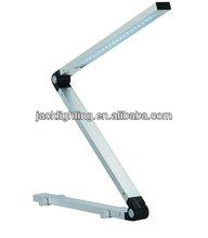 chandelier table lamp LED floding desk lamp JK816 aluminium side tables