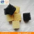 Esponja, estanque de filtro de esponja, de purificación de agua filtro de esponja