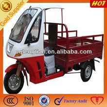 China tuktuk tricycles/three wheel motorcycle