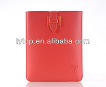 envelop leather case for ipad