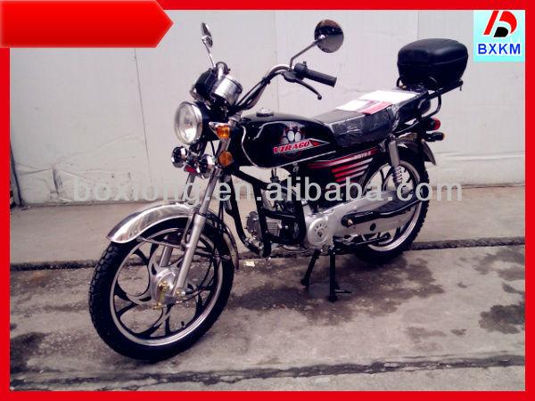 china mini bikes 50cc motorcycle BX70