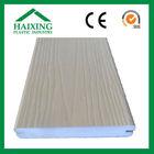 Amercan ASA Surface Pvc/Wpc swimming pool wood flooring