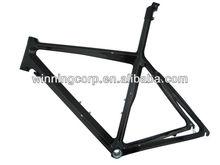 700C Full Carbon Fiber Road Racing Bike Frame