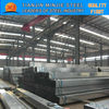 rectangular steel tube standard size used in construction from www.alibaba tube 99 export to Dubai