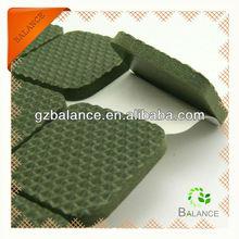 anti gliding hot sell eva furniture pads/sofa leg protection