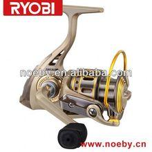 HALF-metal construction reels great low price fishing reel