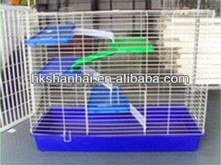 NEW DESIGN Metal aluminum pet cage Supplies Wholesalers or Retail