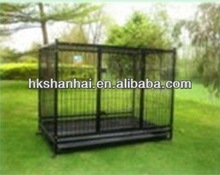 Hot sale heavy duty 4ft dog kennel cage