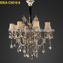 ceiling lamps for living crystal ball ceiling light hotel lighting