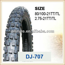 buy tires for recycling 80/100-21TT/TL