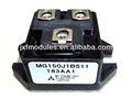 toshiba del transistor de energía mg150j1bs11