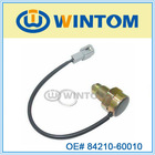 toyota hiace spare parts 84210-60010 of oil pressure sensor switch