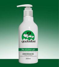 flea and tick remove pet shampoo
