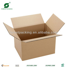 CORRUGATED BOX CHINESE SUPPLIER