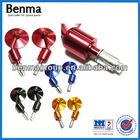 High Quality Motorcycle Mirrors ,Motorcycle Mirrors CNC.Motorcycle handlebar mirror ,Many color option
