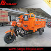 250cc best quality cargo motorcycle tricycle cargo made in China hot sale