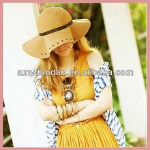 Women summer hat fashion hats