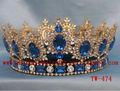 nova imperial de rei e rainha da coroa
