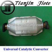 high performance racing universal catalytic converter
