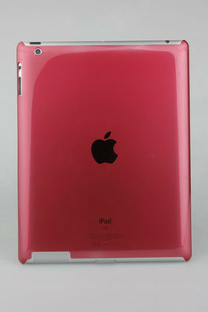 For ipad covers/for hard plastic ipad case/for ipad accessories
