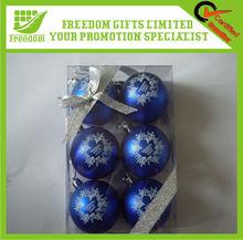 Promotional Good Quality Popular Christmas Ball