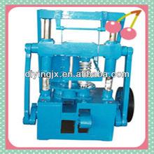 charcoal / coal briquette Ball Press Machine