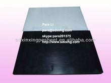 0.4-30 extruded high density PE plastic sheet