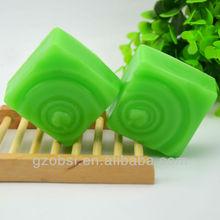 Tea tree essential oil slimming soap