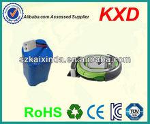 Li-ion ricaricabile aspirapolvere batteria 14.8v 2200 mah