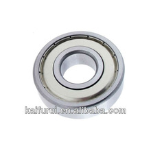 low noise and long life bearing ball bearing 6001zz