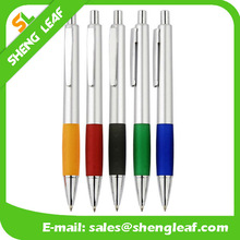 Silver pen school supply