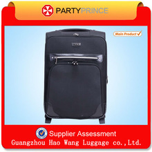 Newest High Quality Travelmate Business Luggage Suitcase With Fixed Wheels Sale Wholesale